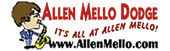 Allen Mello Chrysler Jeep Dodge