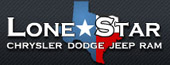 Lone Star Chrysler Dodge Jeep logo