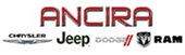 Ancira Chrysler Jeep Dodge logo